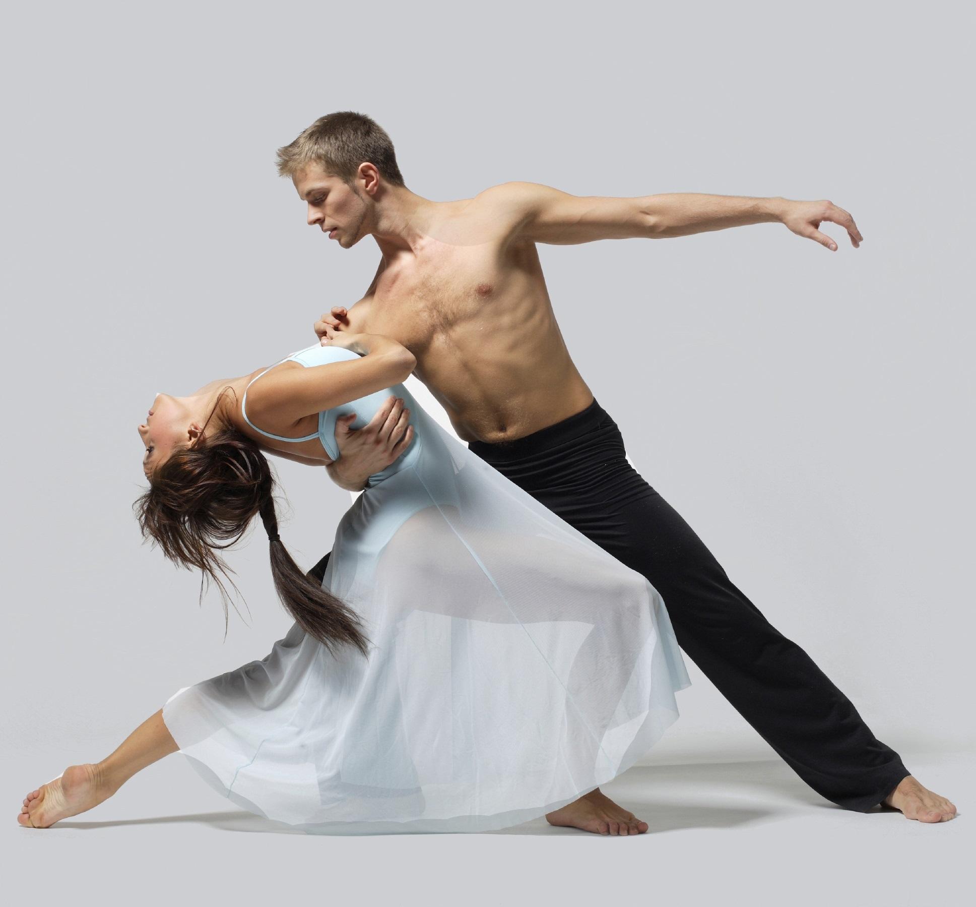 Знакомство с разнообразием танца