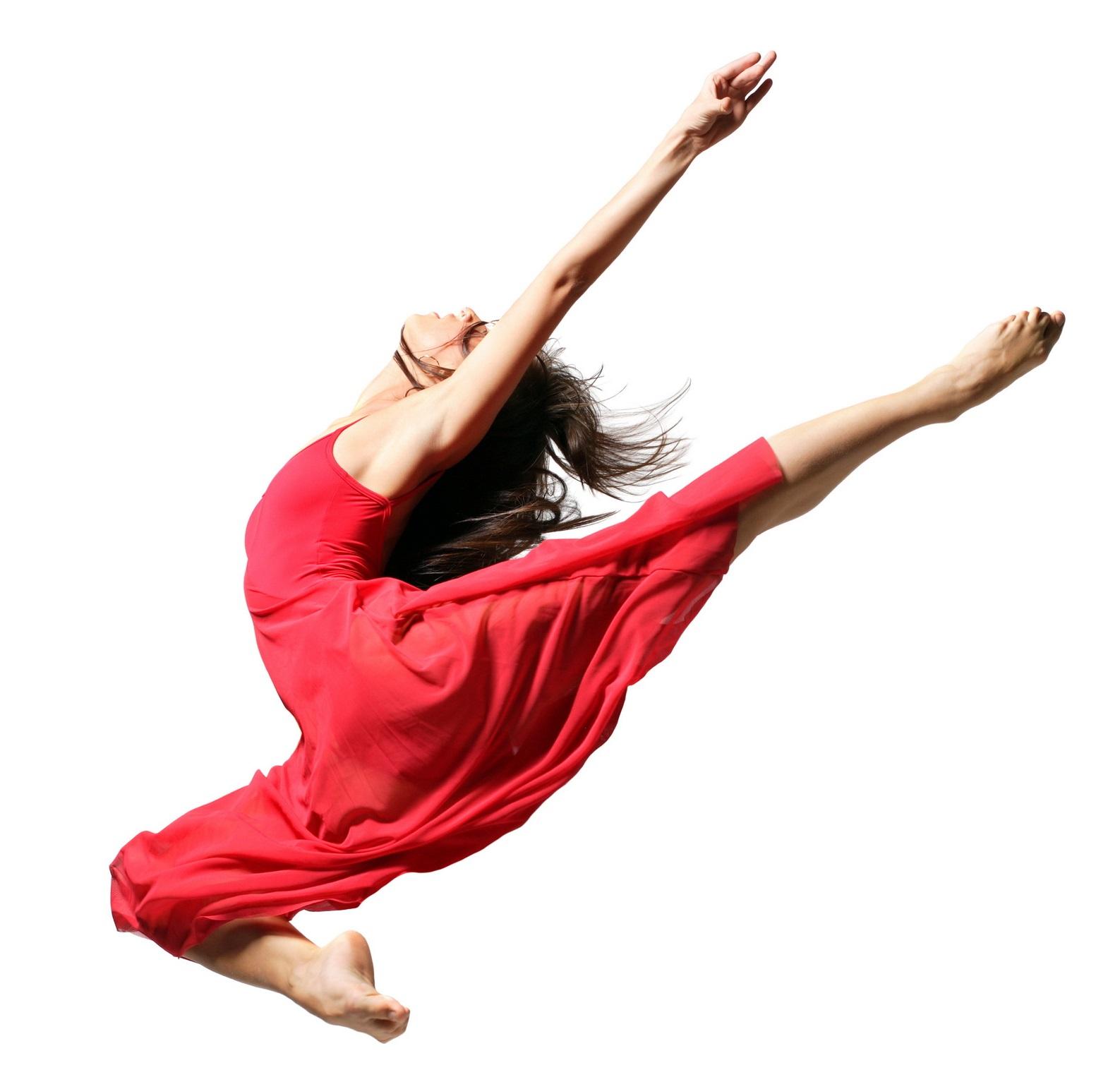 Современная хореография(11 лет и старше)