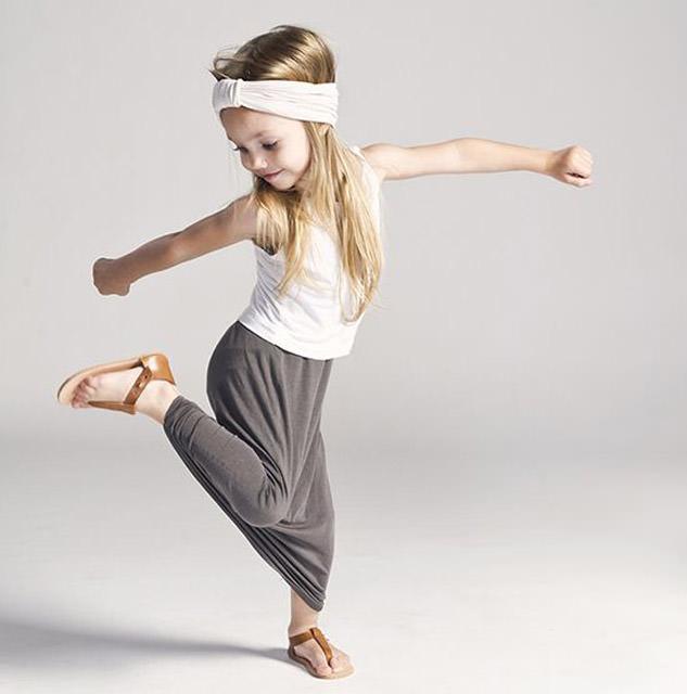 Бальные танцы (6-10 лет)