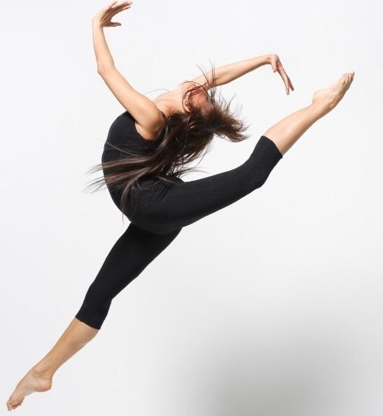 Современная хореография(6-10 лет)